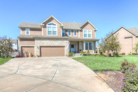 22103 W. 58th ST, Shawnee, KS