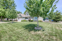 1738 NE Duchess, Lee's Summit, MO