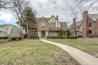 816 W 67 TR, Kansas City, MO