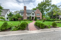 6214 High Drive, Mission Hills, KS