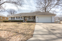 7611 Crescent Dr., Raytown, MO