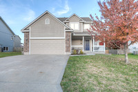 1919 NW Elmwood, Grain Valley, MO