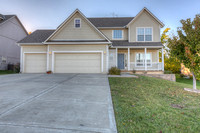 3116 SW Ragan, Lee's Summit, MO