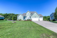 8660 Timber Trails, DeSoto, KS